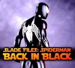 HeroClix Spider-Man Back in Black