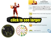Justice League Heroclix Firestorm