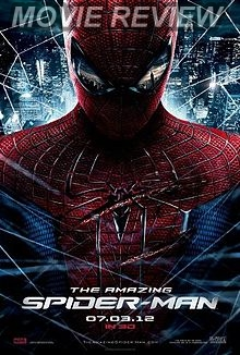 Amazing Spider-Man Review