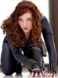Black Widow Top 10 Superhero Movie Costumes